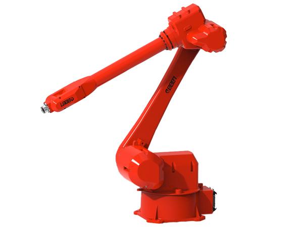 金属喷涂机器人的喷涂工艺流程有哪些?