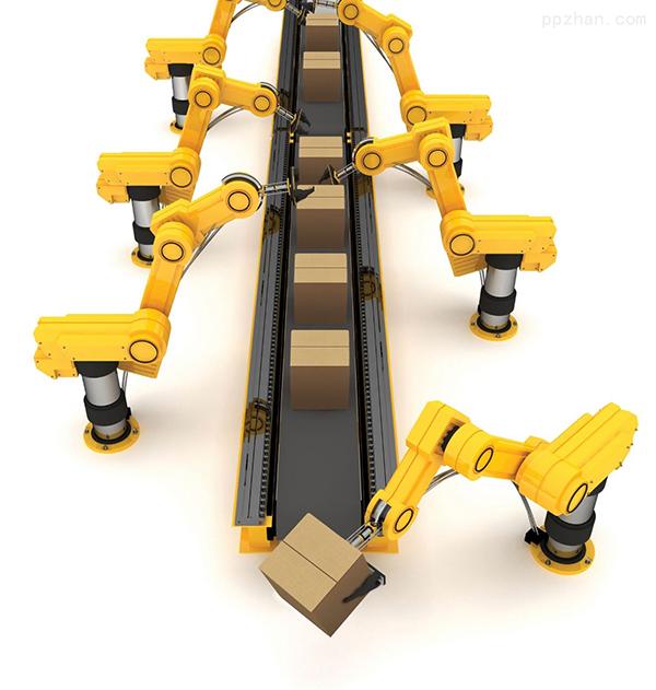 搬运机器人的发展