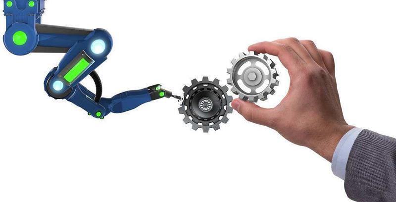 工业机器人行情