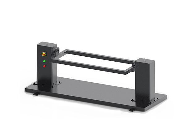 焊接机器人的变位机应该如何选择