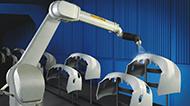 选购喷涂机器人需要了解的四大要点