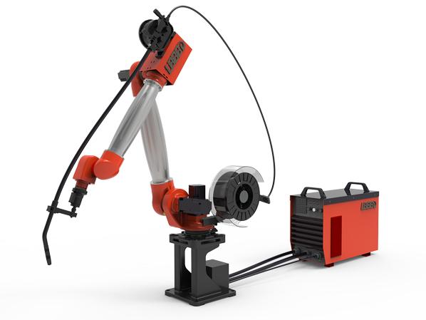 LH六轴系列焊接机器人 LHG1400-B-6