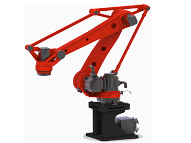 LB搬运码垛型系列机器人 LB1500-D-4