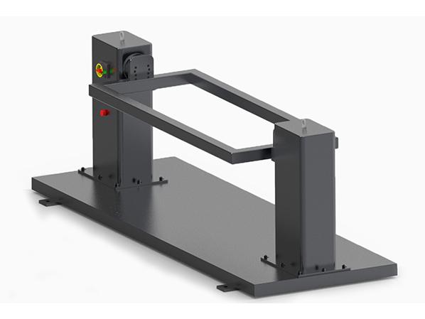 焊接机器人的变位机如何选
