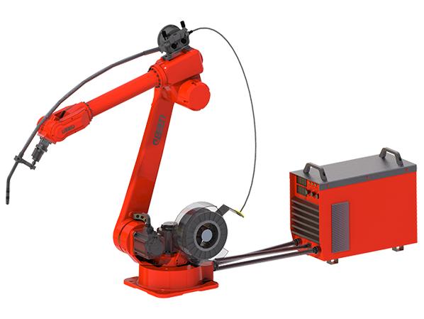LHF1850-B-6 焊接系列机械手