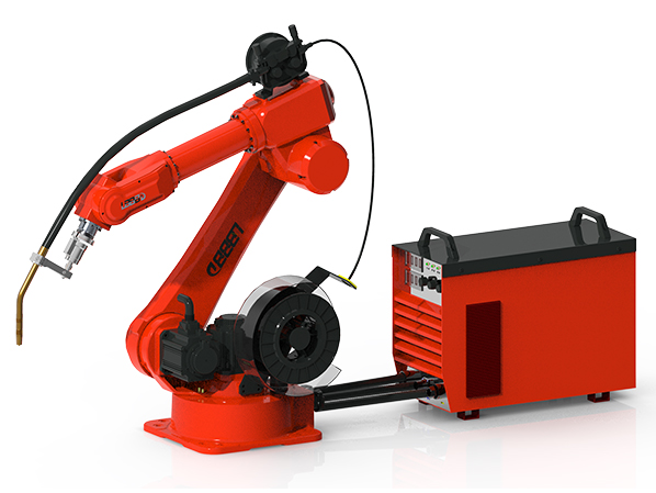 焊接机器人焊枪