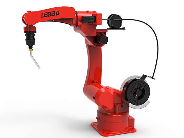 LHZ1500-B-6 LH中空焊接系列机械手