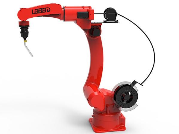 全自动焊接机器人进行精密焊接的操作步骤