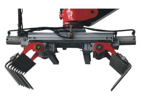 码垛机器人的抓手夹具主要用途