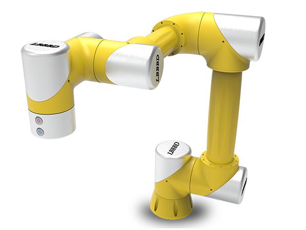 BC900 协作系列机械手