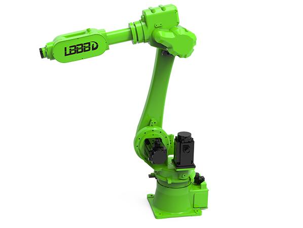 LT通用型系列六轴机械手 LT1850-D-6