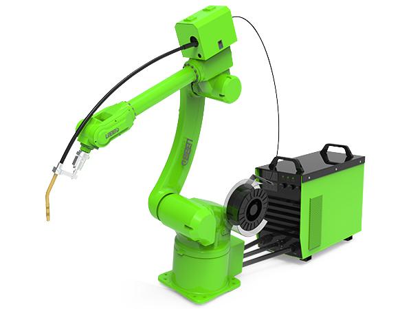 LH1850-B-6 焊接系列机械手