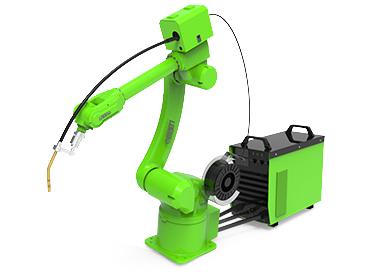 LH焊接型系列六轴机器人 LH1820-B-6