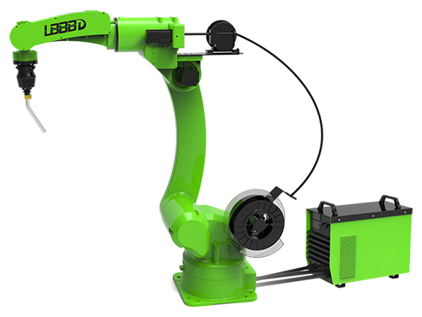LH焊接型系列六轴机器人 LHZ1850-B-6