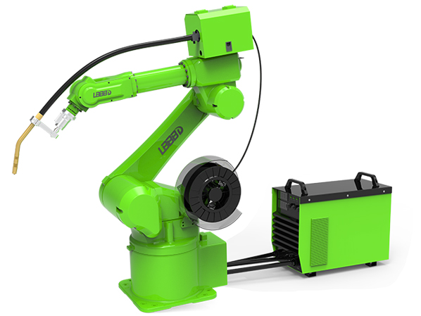 焊接机器人给企业带来了什么好处