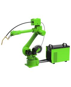 LH2100-B-6 焊接机器人