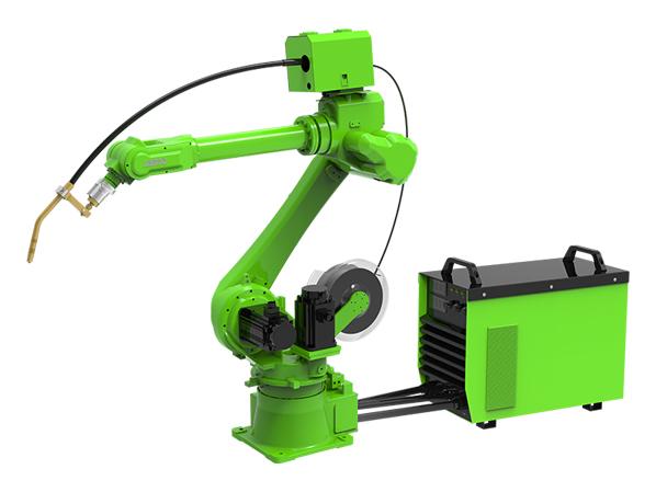 LH焊接型系列六轴机器人 LH2100-B-6