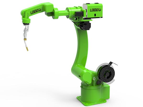 LH焊接型系列六轴机器人 LHZ2000-B-6