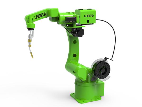 LH焊接型系列六轴机器人 LHZ1500-B-6